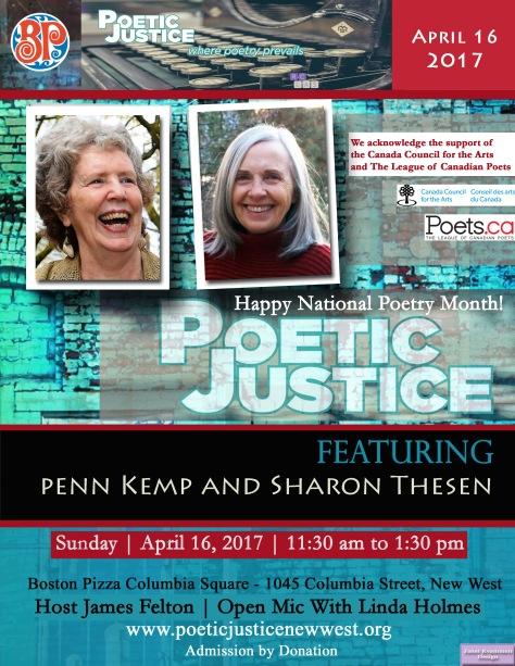 APRIL 2017 Kemp Thesen