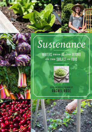 Sustenance cover 2017